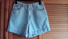 Calvin Klein Ladies Faded Distressed Shorts, size 11/12