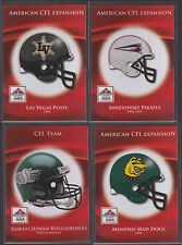 2012 CFL Extreme Grey Cup Card Saskatchewan Roughriders