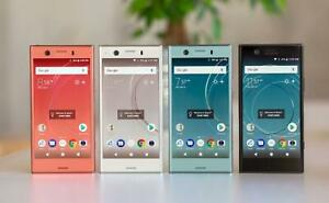 Sony Xperia XZ1 Compact G8441 4GB 32GB ROM Wifi 19MP Unlocked Smartphone