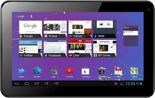 "10"" INCH Android 4.1 Jelly Bean Quad Core Tablet with Camera 16GB WI-FI TAB"