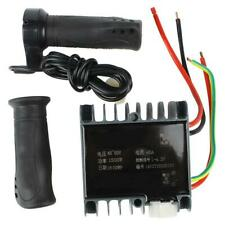 48-60V 1500W Motor Controller spazzolato BOX PER SCOOTER ELETTRICI TRICICLO CICLISMO