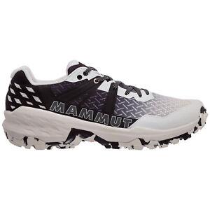 Mammut chaussure de running homme sertig ii 3030-04300-00231 logo Bianco basket