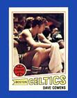 1977-78 Topps Basketball Cards 97
