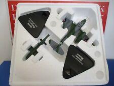 Die cast 1/72 Set Modellini Aerei Gloster Meteor V-1 Flying Bomb Doodlebugs 1945