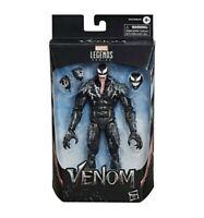 Marvel Legends Venom 6 inch Action Figure NEW In Hand Venompool Hasbro
