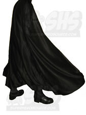 Batman Begins The Dark Knight Rises TDK TDKR batarangs & cape costume