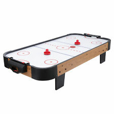 Air Hockey Table Fun Table- Top Game for Kids- DurableTeens & Adults Game Gifts
