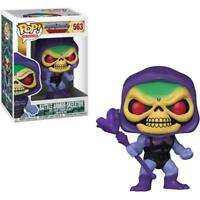 Funko Pop Television Masters Of The Universe Battle Armor Skeletor Vinyl Action