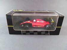 Onyx F1'91 collection Ferrari 643 F1-91, Alain Prost
