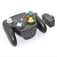 5 Color 2.4GHz Wireless Controller Receiver For Nintendo GameCube / Wii / Wii U