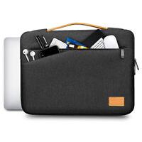 "Laptop Notebook Handbag Sleeve Case Cover Bag For Mac MacBook Air Pro 13"" 15"""