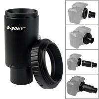 "SVBONY 1.25""CA1 Camera/Telescope Extension-Tube.Adapter+T2 Ring For Canon HOT"