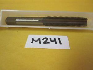 CTD 61652 12.00MM x 1.25 Magnum Super Premium Straight Flute Plug Tap