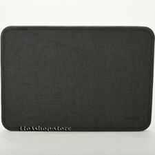 """Incase ICON Neoprene Sleeve Pouch Case Cover w/Retina For MacBook 13"""" (Blac"""