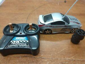 R//C Fast line Subaru Impreza WRX R//C Car 2.4GHz Turbo Factory Sealed