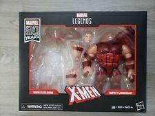 Marvel Legends X-Men Juggernaut only Hasbro 80th Anniversary Figure - New