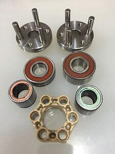Supercharger Rebuild Kit Snout Case Bearings LS9 LSA LS 09-14 New Genuine EATON