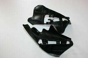 Für Porsche 997 987 Boxster Satz GT3 Luftführungen Bremse hinten Rennsport Neu