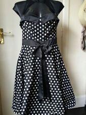Women's Cotton Belle Epoque with Cap Sleeve Dresses