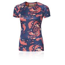 T-shirt, maglie e camicie da donna multicolore con girocollo taglia M
