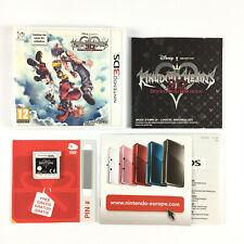 Kingdom Hearts Dream Drop Distance 3D / Jeu Sur Nintendo 3DS, 2DS...