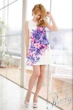 Japan Rady harajuku vivi gyaru shibuya 109 ageha pink flower onepiece dress