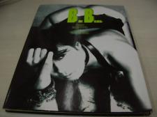 MANAMI TOYOTA Photo Book B.Bomb Japanese Women Pro Wrestling Wrestler