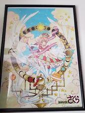 "Cardcaptor Sakura Clear Card Poster 19 x 26 ""Stars Bless You"""
