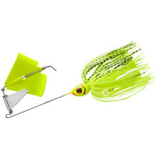 Booyah Baits 1/2 oz Buzzbait - Chartreuse Shad