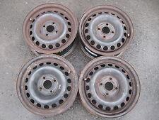Satz Stahlfelgen für Opel Astra-G /Vectra-B 5,5J x 14 H2 ET39  Lk.4x100x56,5