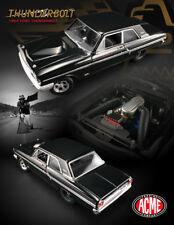1964 Ford Fairlane Thunderbolt BLACK 1:18 1801106