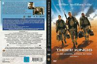 (DVD) Three Kings - George Clooney, Mark Wahlberg