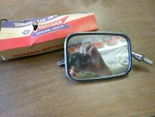 NOS Yamaha 1980-82 SR250 Exciter Left Mirror 3Y6-26290-10