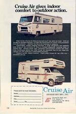 1978 Georgie Boy Cruise Air Motorhome RV Ad r440-CBEF9H