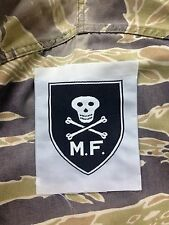REPRO Vietnam MIKE FORCE PATCH Shoulder FREE SHIPPING