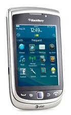 BlackBerry Torch 9810 - 8GB (Unlocked) AT&T T-Mobile GSM Touchscreen Smartphone