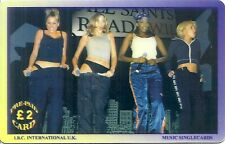 RARE / CARTE TELEPHONIQUE PREPAYEE - ALL SAINTS / PHONECARD LIMITED EDITION