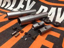 Harley WL WLC WLA WLD UL Harley Roll gas set Flathead Military Rollgas Set