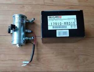 Nismo Genuine OEM DATSUN 510 1200 240Z Electric Fuel Pump B10 280Z B110 210