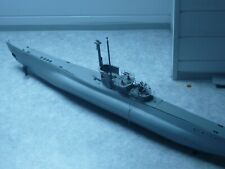 U-995 Type VII-C _ U-Boot der dt. Kriegsmarine _ scale 1:40 _ Siegle Modellbau