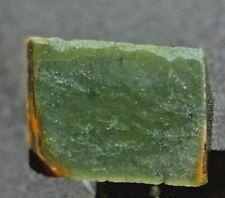 Wyoming Jade Deep Green Color Sphere Trim 40 Grams or 1.5 Ounces