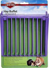 Kaytee Hay Buffet W/ Snap-Lock Lid  Free Shipping