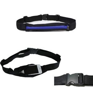 Outdoor Sports Pocket Running Jogging Waist Bag Phone Waist Belt Pack Travel Bag