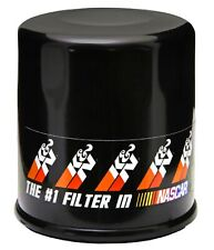 K&N Filters PS-1003 High Flow Oil Filter Fits 08-18 Yaris iA/Corolla/Vibe/HS250h