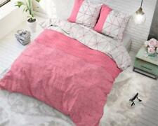 3 tlg Bettwäsche Bettgarnitur ART OF PINK PREMIUM VIP  240x 200 cm Nevresim Bett