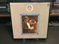 Blue Velvet Band Reel to Reel Tape - Sweet Moments - Warner Brothers 1969 3 3/4