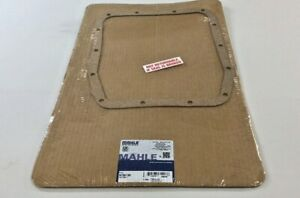 Mahle W38430 Auto Trans Pan Gasket TOS18657