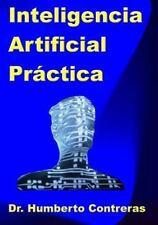 Inteligencia Artificial Práctica by Humberto Contreras (2013, Paperback)