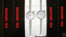 "12pc  AERO SPACE BRAND NEW 0-2"" DIAL INDICATOR"