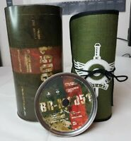 Resistance: Fall Of Man Media Press Kit Mint Condition With Game Disc